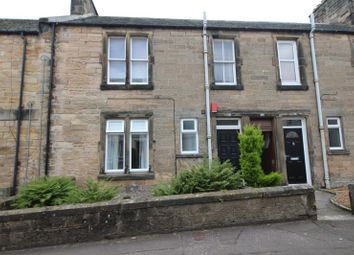 Thumbnail 2 bed flat for sale in Alexandra Street, Kirkcaldy