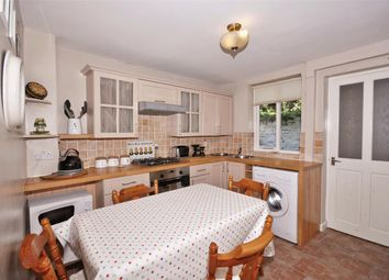 Thumbnail 2 bed semi-detached house to rent in Orange Street, Canterbury