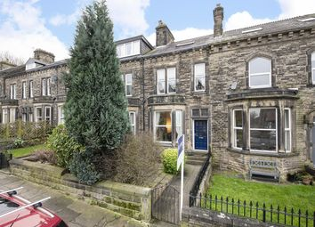 4 bed terraced house for sale in Queens Terrace, Otley LS21
