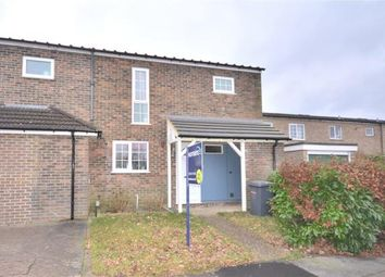 Thumbnail 3 bed end terrace house for sale in Anglesey Close, Basingstoke, Hampshire