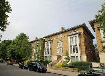 Thumbnail 3 bed flat for sale in Marlborough Hill, London