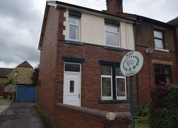Thumbnail 2 bed end terrace house to rent in Rayner Street, Horbury
