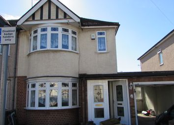 Thumbnail 3 bed semi-detached house to rent in Tiptree Road, Ruislip