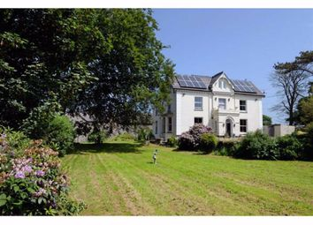 Thumbnail 9 bedroom detached house for sale in Caemorgan Road, Cardigan, Ceredigion