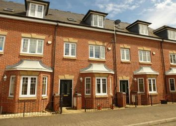 Thumbnail 3 bed mews house to rent in Campriano Drive, Warwick