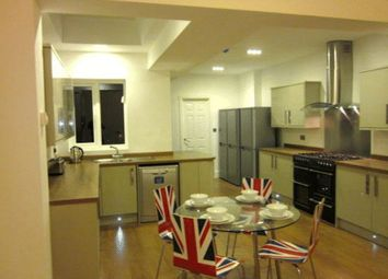 Thumbnail 8 bed terraced house to rent in Raddlebarn Road, Selly Oak, Birmingham