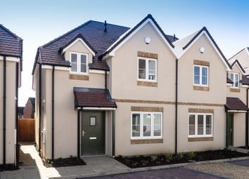 Thumbnail 3 bed semi-detached house for sale in Warwick Road, Kineton, Warwick