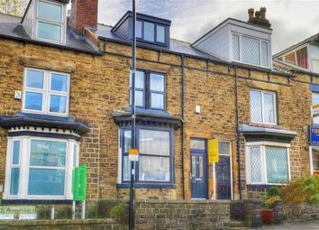 Thumbnail 3 bedroom terraced house for sale in 941, Ecclesall Road, Banner Cross