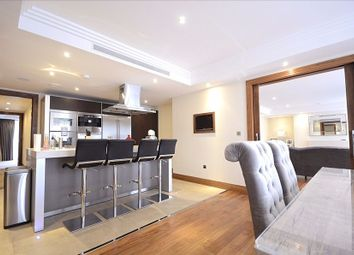 Thumbnail 4 bedroom flat to rent in Charters Road, Sunningdale, Ascot