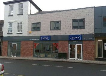 Thumbnail Serviced office to let in Sunderland House, Macclesfield
