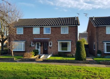 Thumbnail 3 bed semi-detached house for sale in Links Avenue, Felixstowe