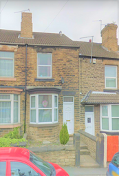 Thumbnail 3 bed terraced house for sale in Wath Road, Mexborough