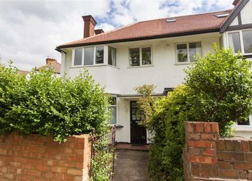5 bed semi-detached house to rent in Manor Gardens, London W3
