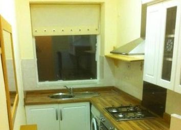 Thumbnail 1 bed flat to rent in Ormskirk Road, Upholland, Skelmersdale