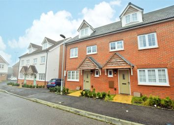 Thumbnail 4 bed end terrace house to rent in Crane Road, Bracknell, Berkshire