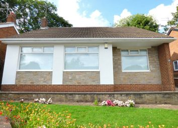 Thumbnail 2 bed detached bungalow for sale in Ettrick Gardens, Sunderland