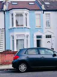 Thumbnail 2 bed flat to rent in Rosslyn Road, Barking