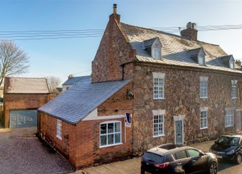 Thumbnail 5 bed cottage for sale in Beveridge Street, Barrow Upon Soar, Loughborough