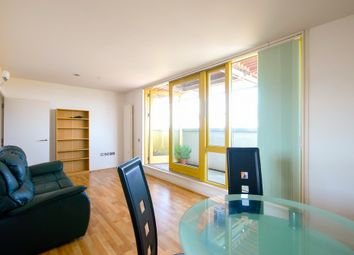 Thumbnail 1 bedroom flat to rent in Cottrell Court, Greenwich Millennium Village