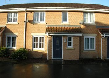 Thumbnail 3 bed terraced house to rent in Whinney Moor Way, Retford