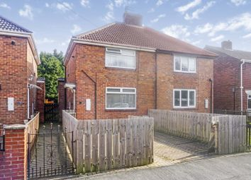 Thumbnail 2 bed semi-detached house for sale in Moore Square, Wingate