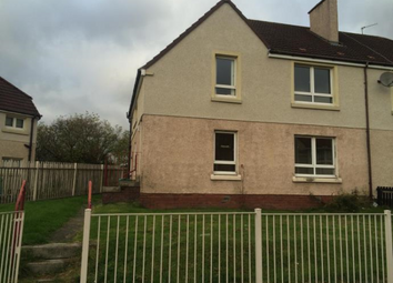 Thumbnail 2 bed flat to rent in Greenwood Crescent, Coatbridge