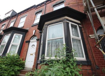 Thumbnail Room to rent in Lascelles Terrace, Leeds, West Yorkshire