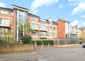 Thumbnail 2 bedroom flat to rent in Branagh Court, Reading, Berkshire