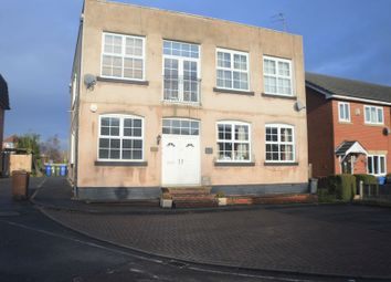 Thumbnail 1 bedroom flat for sale in Danebank Mews, Danebank, Denton