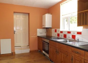 Thumbnail 1 bedroom flat to rent in Oxford Avenue, Hyde Park, Plymouth