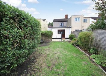 Thumbnail 2 bedroom semi-detached house for sale in Hawkins Street, Rodbourne, Swindon