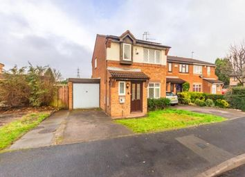 Thumbnail 3 bed detached house for sale in Memory Lane, Darlaston, Wednesbury, West Midlands