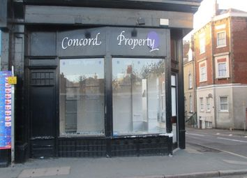 Thumbnail Land to rent in High Street, Harwich, Essex