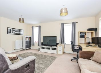 Thumbnail 1 bedroom flat for sale in Clivedon Way, Buckingham Park