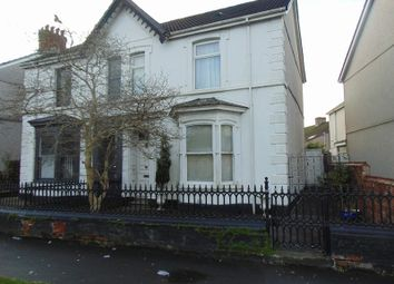 Thumbnail 3 bed property for sale in College Square, Llanelli, Carmarthenshire.