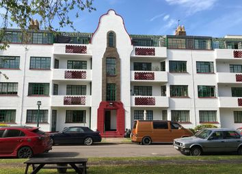 Thumbnail 2 bed flat for sale in Ealing Village, London