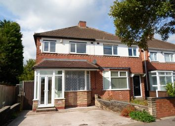 Thumbnail 3 bedroom property to rent in Delhurst Road, Great Barr, Birmingham