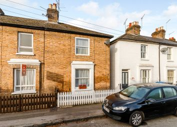 Thumbnail 2 bed end terrace house for sale in Risborough Road, Maidenhead