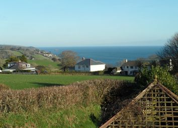 Thumbnail 3 bed detached bungalow for sale in Start Bay Park, Strete, Dartmouth