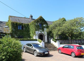Thumbnail 5 bed detached house for sale in Penrice, Oxwich, Gower, Swansea