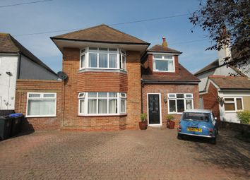 5 bed detached house for sale in Elm Grove, Lancing BN15