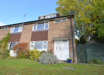 Thumbnail 4 bed end terrace house for sale in Frances Street, Chesham