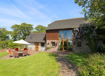 Thumbnail 4 bed detached house for sale in Town Littleworth, Cooksbridge, Lewes