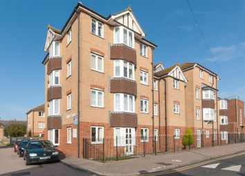 Thumbnail 1 bed flat for sale in Albion Road, Birchington