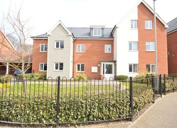 Thumbnail 2 bedroom flat for sale in Turnberry, Eaton, Norwich