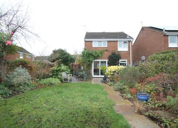 Thumbnail 3 bed detached house for sale in Pippins Road, Bredon, Tewkesbury