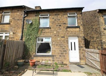 Thumbnail 3 bed end terrace house for sale in Darbyfields, Golcar, Huddersfield