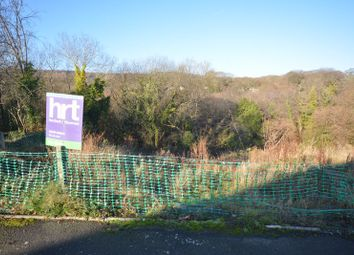 Land for sale in Taillwyd Road, Neath Abbey, Neath SA10