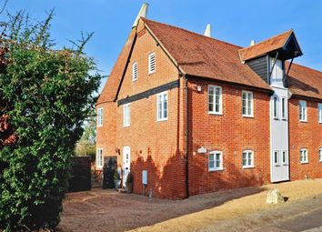 Thumbnail 4 bed semi-detached house to rent in Bull Lane, Boughton-Under-Blean, Faversham