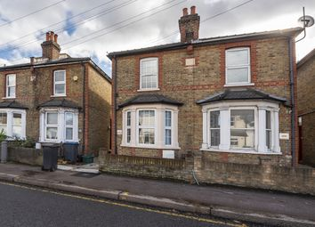 3 bed semi-detached house to rent in Norbury Villas, Hawks Road, Kingston Upon Thames KT1